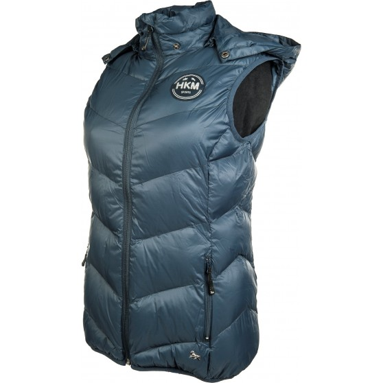 Gilet Body Warmer London HKM