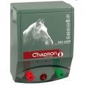 Electrificateur secteur SEC 1500 1.3 joules cloture électrique Chapron Lemenager