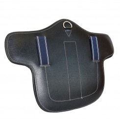 Bavette Big One luxe DMH Equitation Majestic
