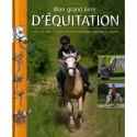 Mon grand livre d'équitation - Ute Ochsenbauer