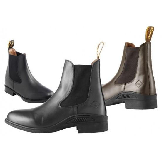 New Tattini boots cuir Daslo 36-46