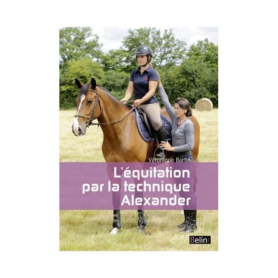 l-equitation-par-la-technique-alexander-veronique-bartin