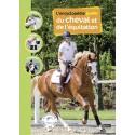 Encyclopédie junior du cheval et de l'équitation - G. Henry/A. Laurioux/M. Oussedik
