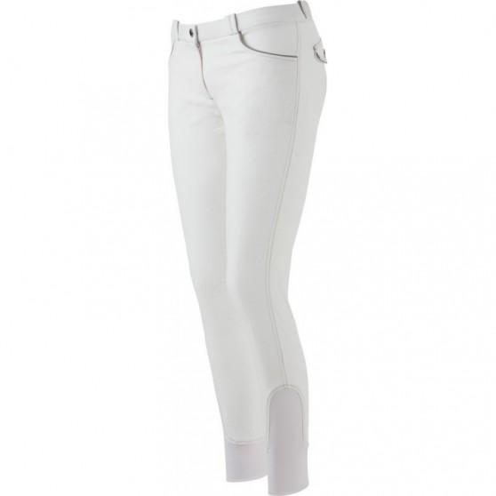 Pantalon d'équitation Equi-Thème Verona basanes silicone