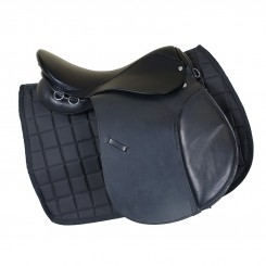 Kit selle Haflinger DHM Equitation