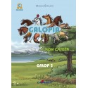 Galopia galop 3 - Nadine DAGLERIS