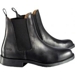 Boots équitation Horze cuir