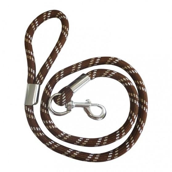 Laisse corde épaisse 1.50m