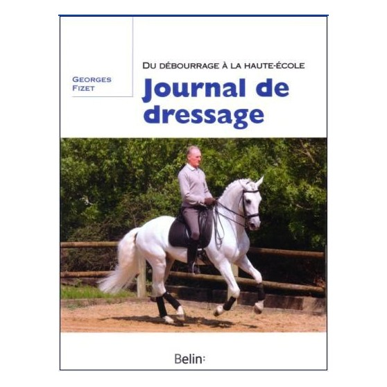 journal-de-dressage-par-georges-fizet