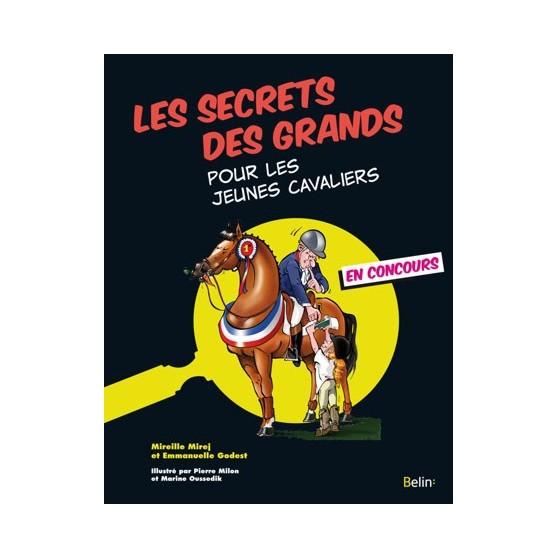 secrets-des-grands-pour-les-jeunes-cavaliers