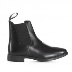 Boots d'équitation  cuir de vachette Horze 28-45