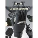 TdeT Gants ultimate hiver