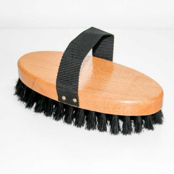 Brosse mi-dure THQ GM Made in France