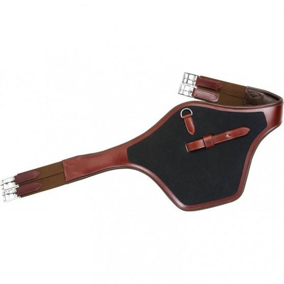 "Sangle bavette RIDING WORLD ""Haute protection"""