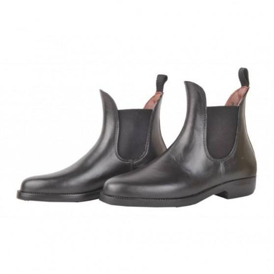 Boots en caoutchouc Jodhpur Soft HKM