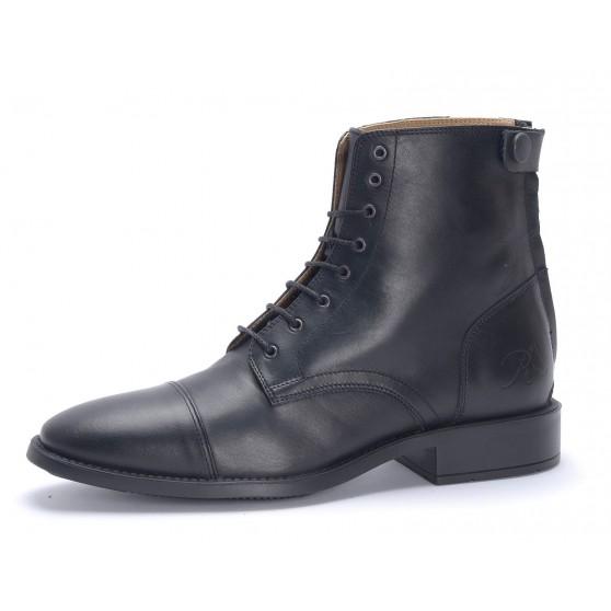 Boots CSO à lacets Rectiligne