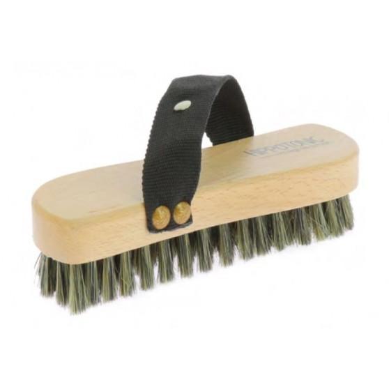 Brosse douce Hippotonic Magnet brush soie naturelle