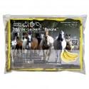 Bonbons pour chevaux banane 750 g HKM