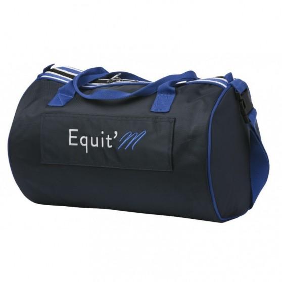 Sac bowling Equit'M Navy / Bleu