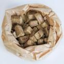 Bonbons pour chevaux emballage écolo goût pomme vitaminés