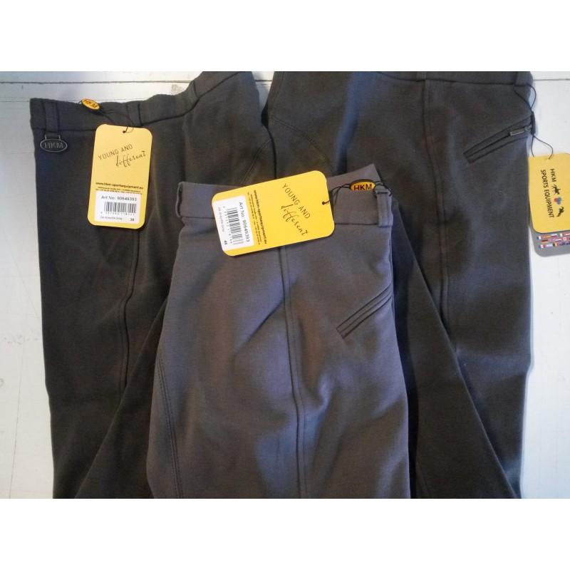 Pantalones de Comfort Bi montar Hkm Extensible rCshQdt