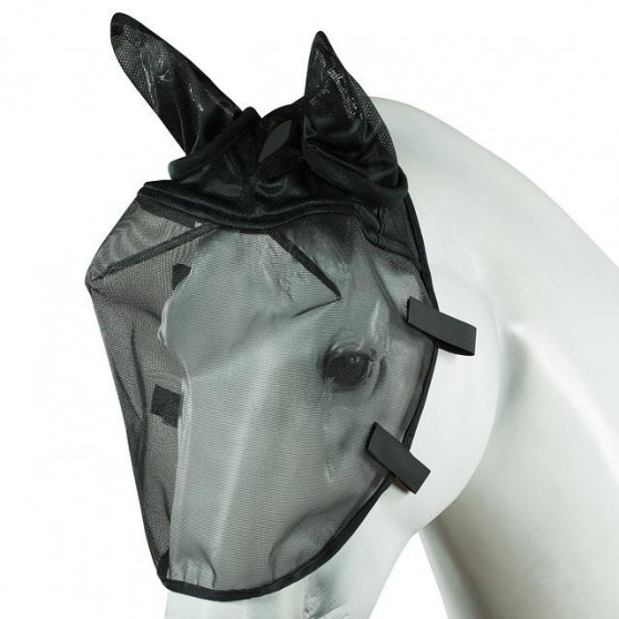 Masque anti-mouches Horze Bridle