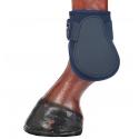 Set protège tendons + boulets poney FFE Lamicell