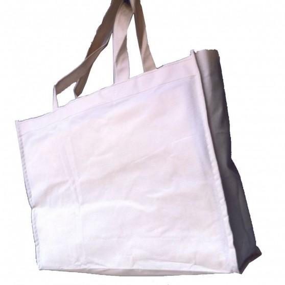 Sac de pansage ou sac pour lots concours