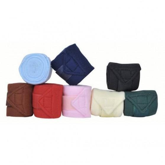 Bandes polaires Mini-Shetland old colors