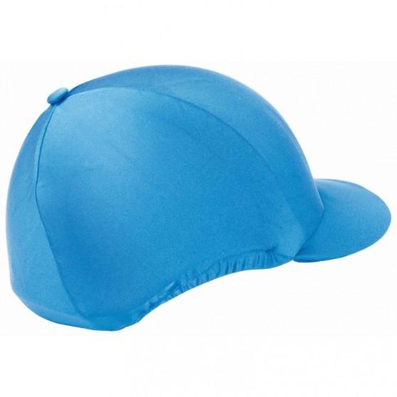 Toque nylon TdeT Bleu roi