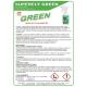 Anti-mouches naturel Super Fly Green Rekor