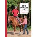 100 conseils du moniteur d'équitation - Capellier J.