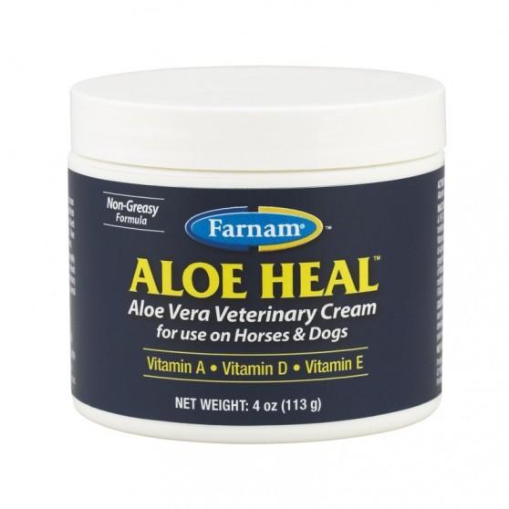 Aloe Heal Crème 113g  Farnam