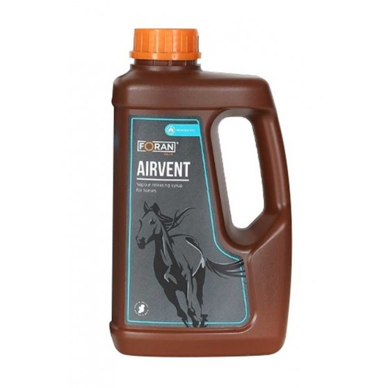 Airvent liquide Foran