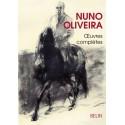Nuno Oliveira Œuvres complètes : Nuno Oliveira