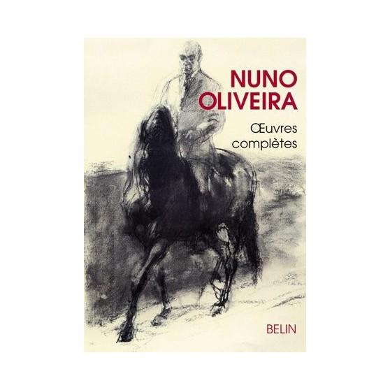 nuno-oliveira-oeuvres-completes-nuno-oliveira