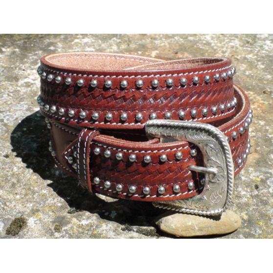 ceinture-luxe-cuir-boucle-argentee-valley-miles