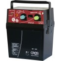 Electrificateur de cloture portable CREB GP-L 200 Millijoules