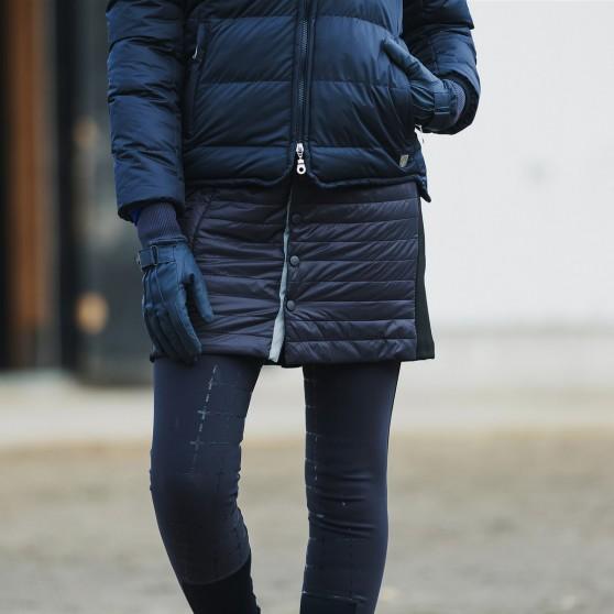 Mini jupe matelassée Horze Nessa