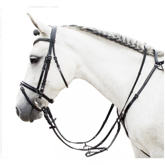 Martingale luxe Impérial Riding