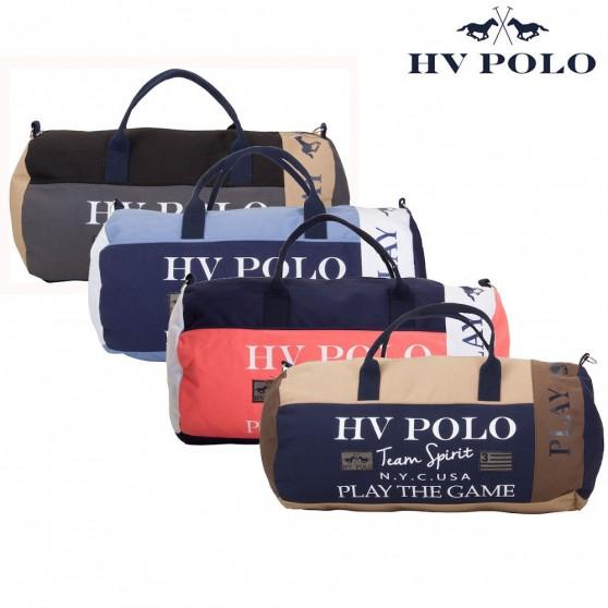 Sac Canvas sportsbag XL Craigy HV Polo