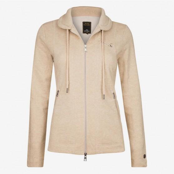 HV Polo Sweat Jacket Nova