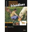 Alimentation, compléments et friandises: Barbara Pirnay