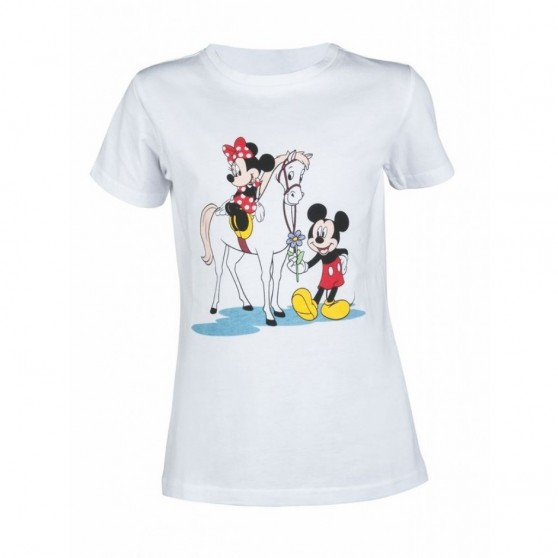 T-Shirt Disney -Minnie Mouse and Micky Mouse- HKM