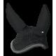 Bonnet anti-mouches Esperia Waldhausen noir/gris