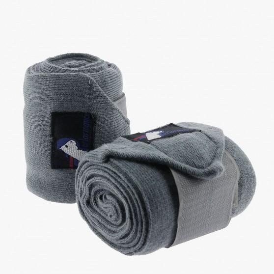 Bandes de repos Performance gris