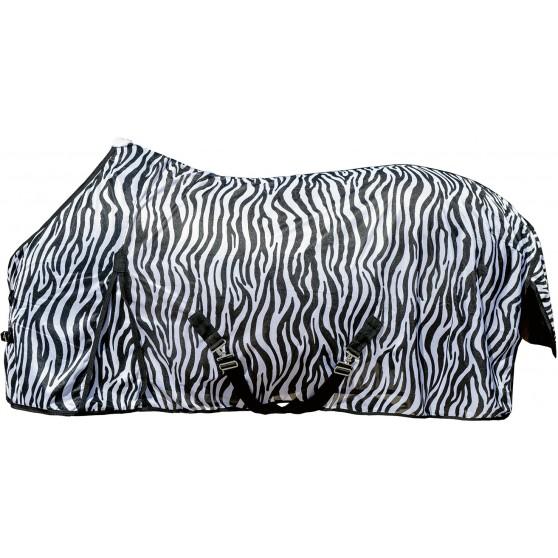 Chemise anti mouches Zebra HKM