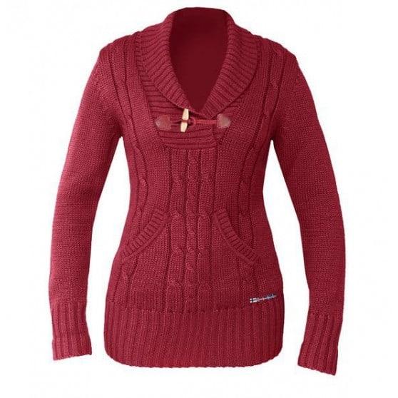 pullover-torsade-dames-xl-horze