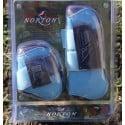 Guêtres et protège-boulets Norton Pro