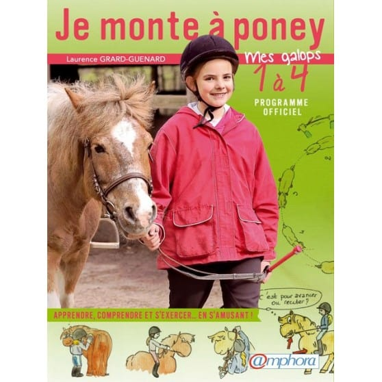 je-monte-a-poney-laurence-grard-guenard
